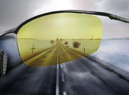 ochelarii pentru condus