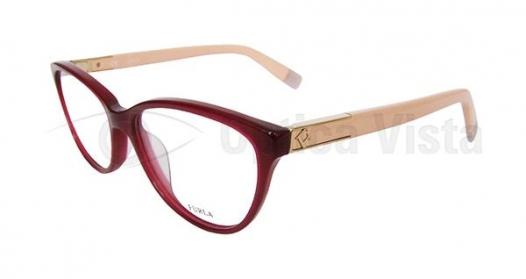 arătos reducere mare magazin de reduceri Rame ochelari - Furla VU4977-099N | Optica Vista