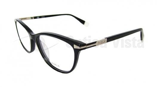 super ieftin alta sansa preț rezonabil Rame ochelari - Furla VFU25-0700 | Optica Vista